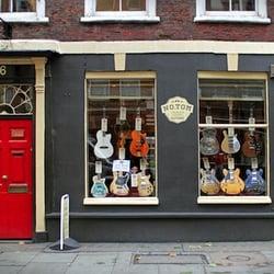 No. 6 Denmark Street